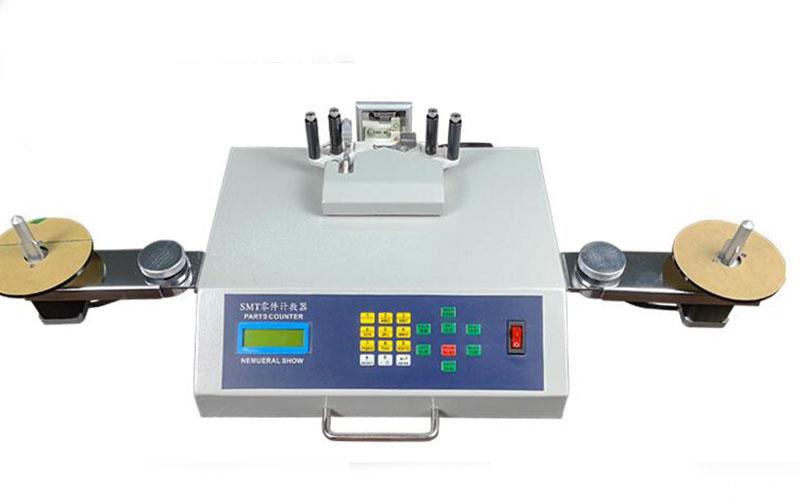 SMD chip Counter Machine1