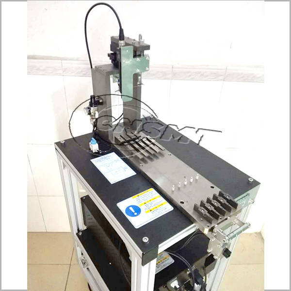 panasonic npm feeder calibration jig