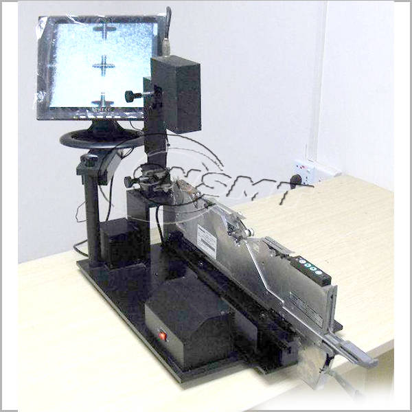 panasonic feeder calibration jig1