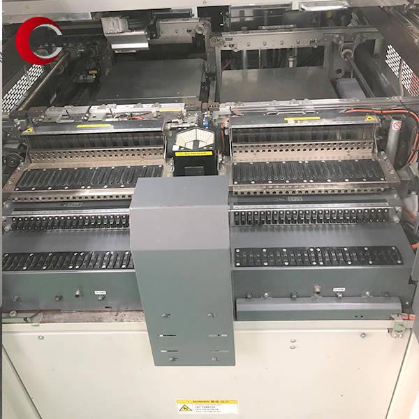 yamaha ys24 smt machine
