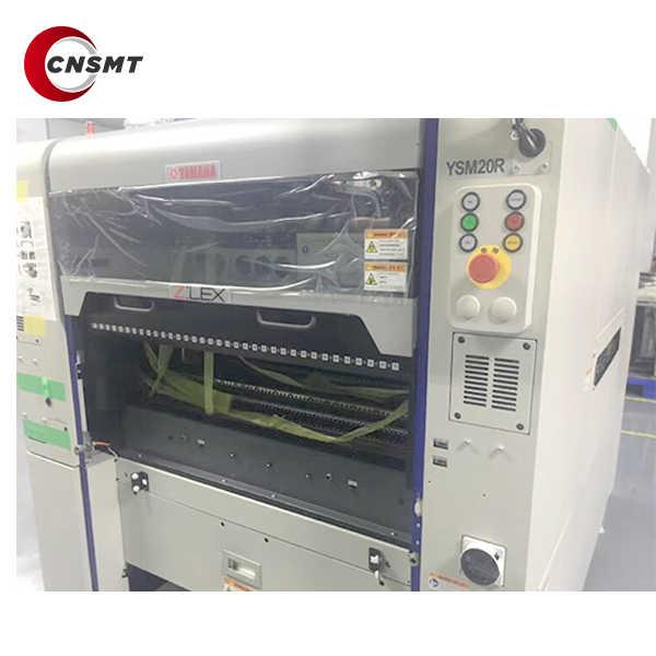 yamaha ysm20 smt machine