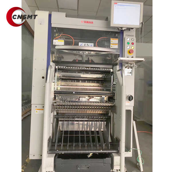 yamaha ysm40r smd machine