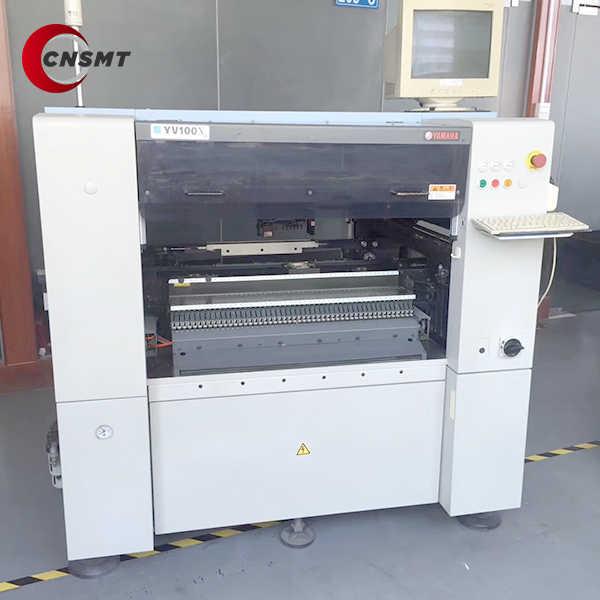 yamaha yv100xg chip mounter machine