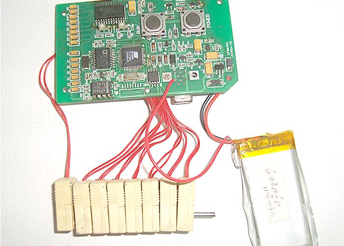 Reflow Oven Profile repair