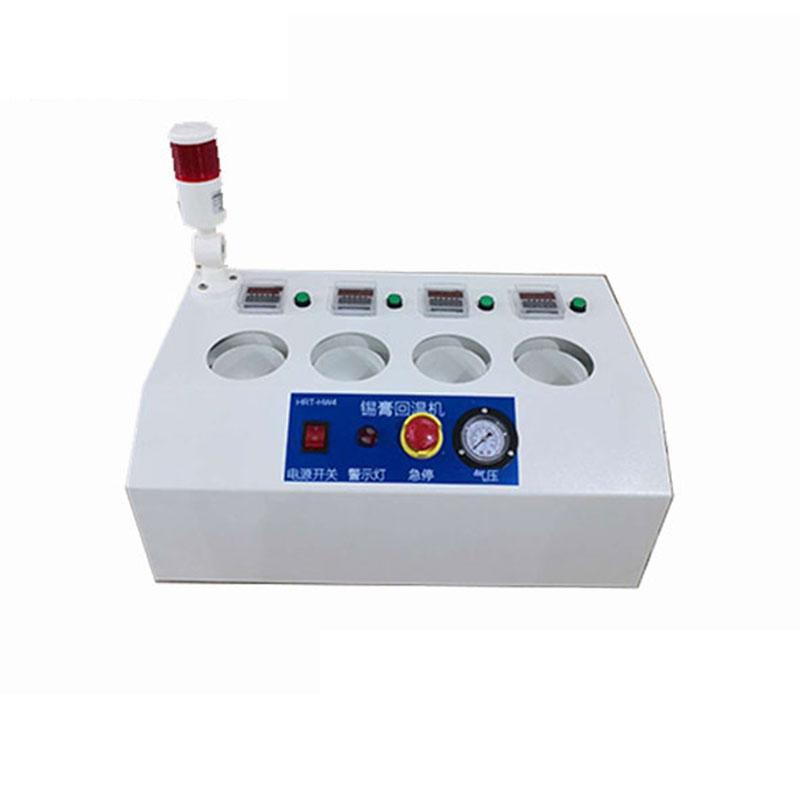 Solder Paste Warm-up Machine