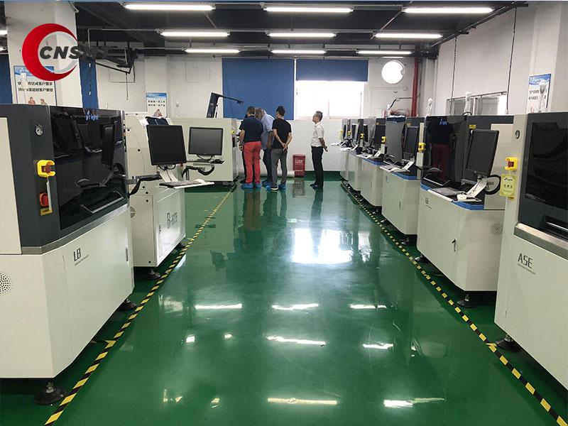 Smt-Stencil-Printer-manufacturer