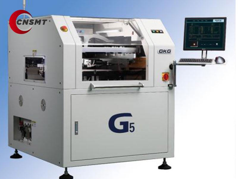 Smt-gkg-Stencil-Printer