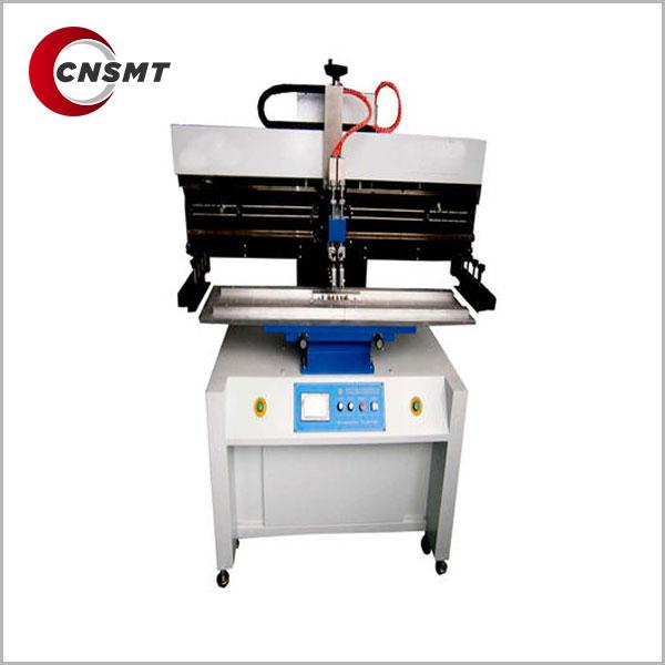 SMD-Semi-auto-printer