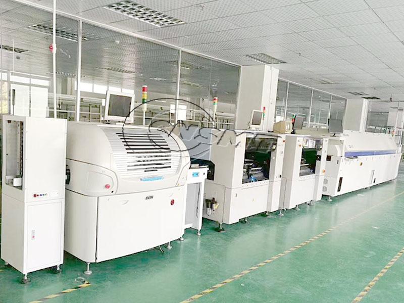 dek-solder-paste-printer