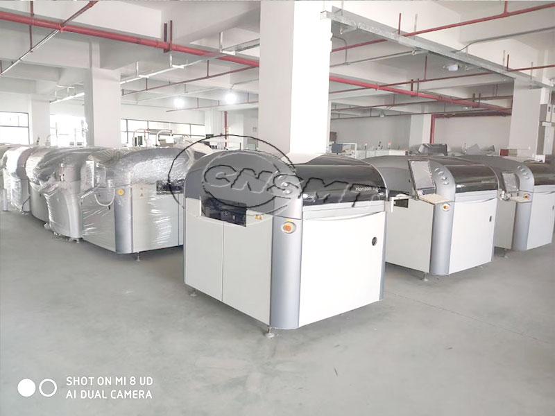 dek-stencil-printer